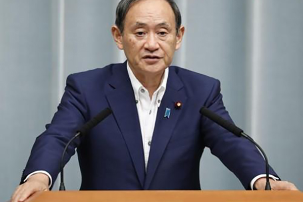 日本:希望维持两国军事情报保护协定 但不举行韩日首脑会谈