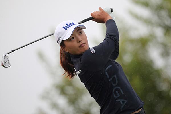 Ko Jin-young Wins Evian Championship, Reclaims World No.1 Ranking