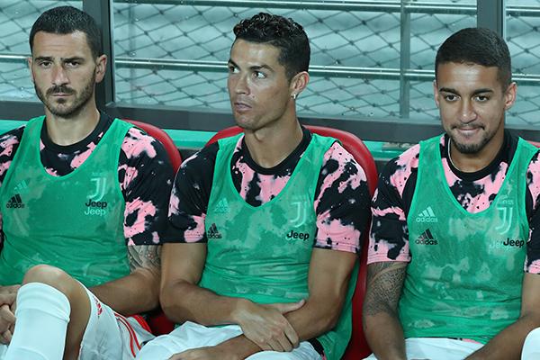 Juventus hứng chịu chỉ trích lớn tại Hàn Quốc