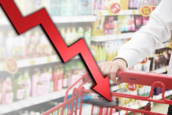 Sản xuất và tiêu thụ đồng loạt giảm trong tháng 6