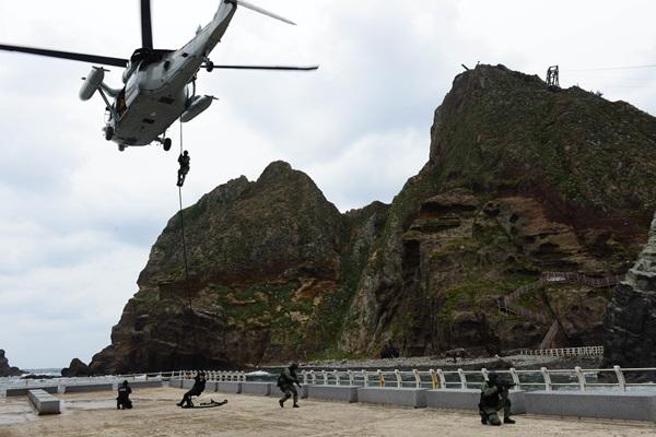 РК может в августе провести военные учения по обеспечению безопасности островов Токто