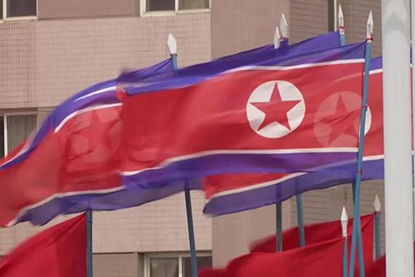 Des déchets radioactifs nord-coréens auraient afflué dans la mer Jaune