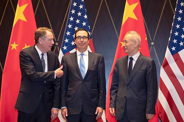美国财政部将中国列为汇率操纵国