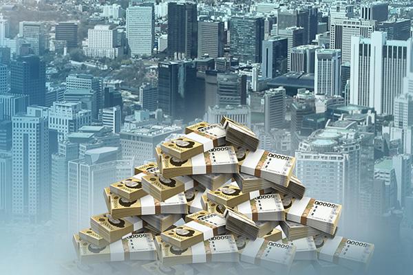 明年韩国公民平均纳税或达750万韩元
