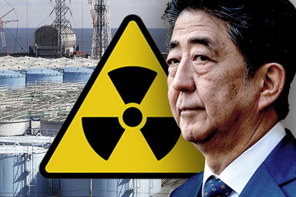 Tổ chức quốc tế hối thúc Hàn Quốc ngăn kế hoạch xả nước nhiễm xạ của Nhật Bản