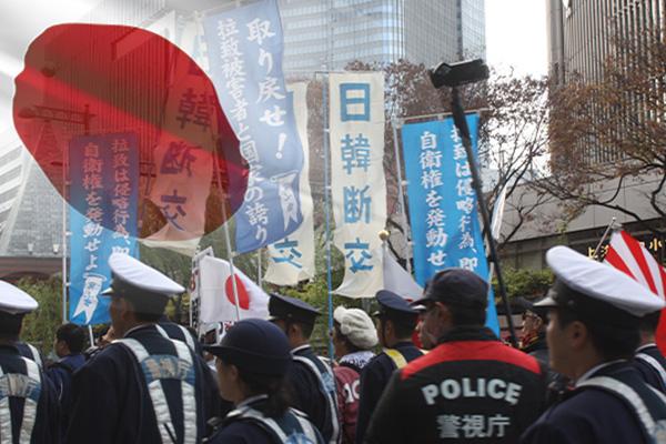 Японская косметическая компания DHC оказалась в центре скандала