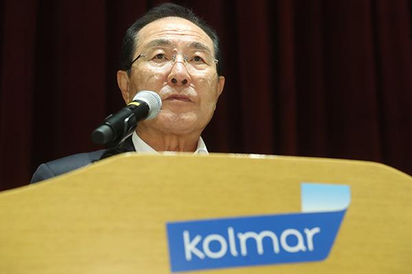 رئيس شركة مستحضرات تجميل كبرى يستقيل بسبب فيديو مثير للجدل