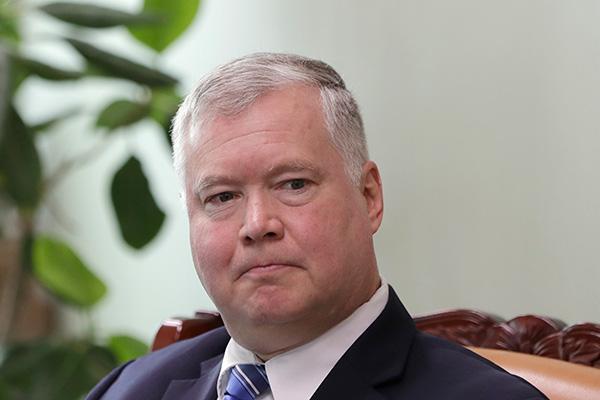 Đặc phái viên Biegun có thể giữ chức Đại sứ Mỹ tại Nga