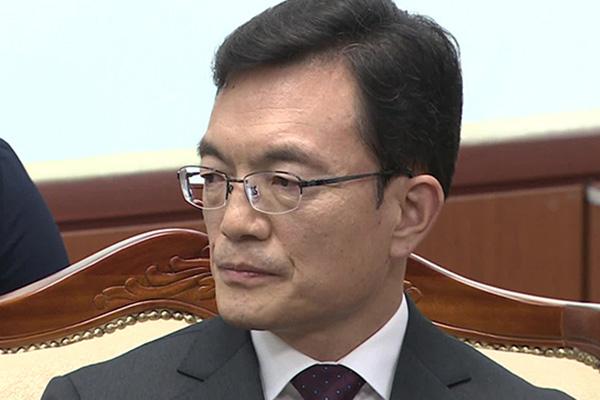 韩日外交次官会谈计划被取消