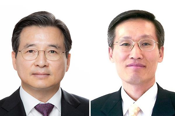 기재부 1차관 김용범·국정원 1차장 최용환…차관급 인사 단행