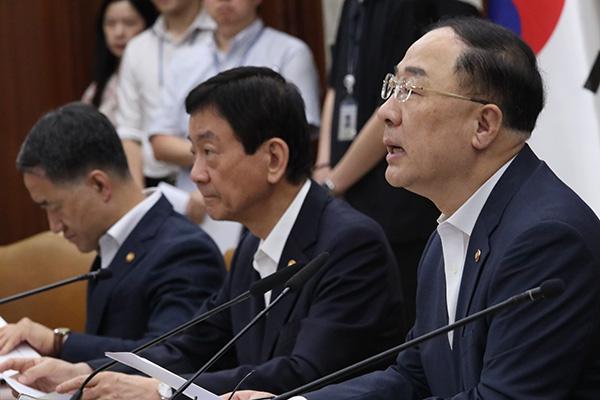 Pemerintah Korsel Keluarkan Langkah untuk Aktifkan Ekspor