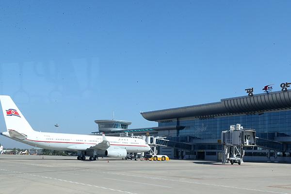 北韩高丽航空重启平壤至济南航线