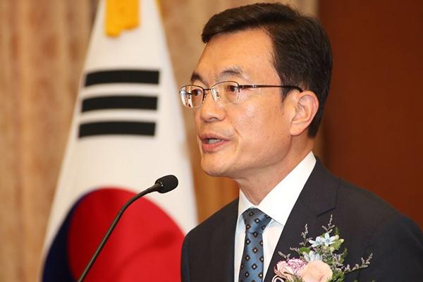한일 외교차관, 16∼17일께 동남아서 회담…갈등 해소방안 논의