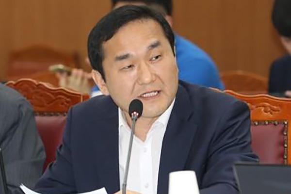'불법 선거자금' 엄용수 의원 2심도 의원직 상실형