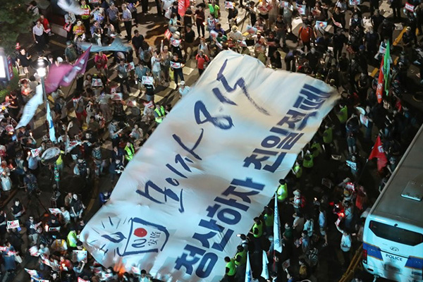 Se prevén diversas manifestaciones para el Día de la Liberación