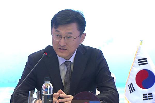 Corea expone ante países del G7 su postura sobre las restricciones de Japón
