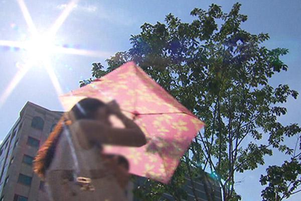 Количество пострадавших от жары растёт