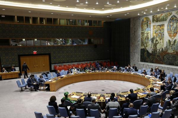 유엔, 유니세프 대북지원 구급차량 반입 승인