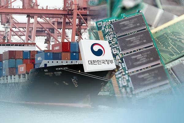 韩国出口与投资低迷 因日本限制出口不确定性加大