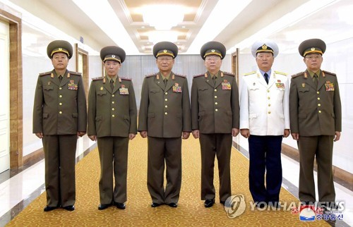 Senior Military Officials of N. Korea, China Hold Talks on Bilateral Ties