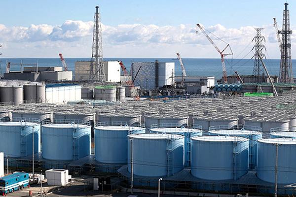 РК требует от Японии объяснений относительно сброса в океан радиоактивной воды