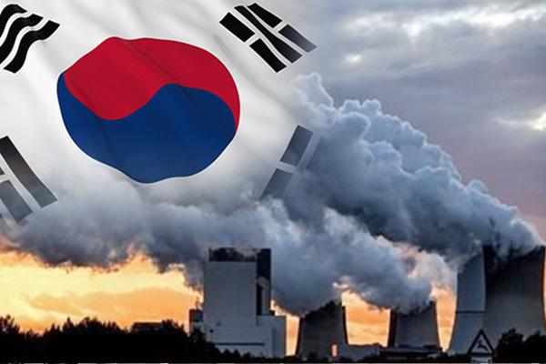 Hàn Quốc là nước duy nhất trong OECD tăng tiêu thụ than đá