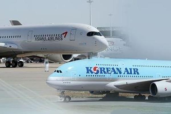 Le transport aérien victime de la décroissance et du conflit commercial entre Séoul et Tokyo