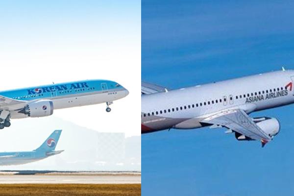 经济低迷、韩日纠纷双重打压  韩航空界境况堪忧