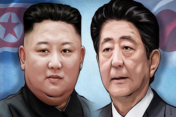 """북한 노동신문, """"일본 납북 주장은 모략날조"""""""