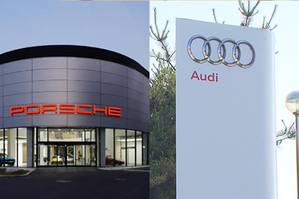 Pollution : huit modèles diesel d'Audi, Volkswagen et Porsche épinglés en Corée du Sud