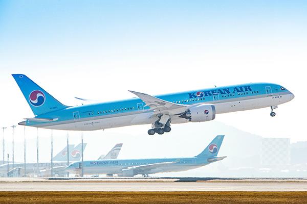 Korean Air Kurangi Rute Penerbangan Korsel-Jepang