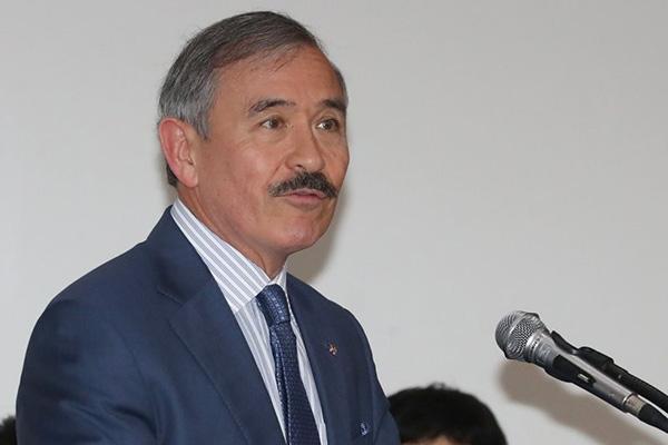 Посол США: РК и США сражались бок о бок против вторжения Севера
