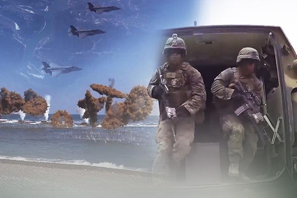 Nordkorea kritisiert erneut gemeinsame Militärübung Südkoreas und der USA