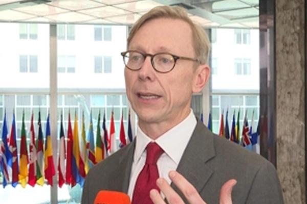 US-Beamter: Koalition zum Schutz in Straße von Hormus dient Stabilität von Ölmarkt
