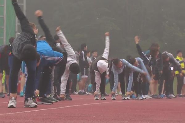 东京奥运会韩方运动员当地集训计划受质疑