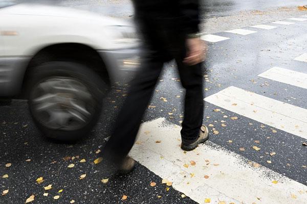 La mortalité routière en baisse de 10,9 % entre janvier et juillet