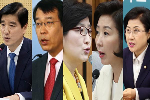 韩国朝野对终止《韩日军事情报保护协定》持不同看法