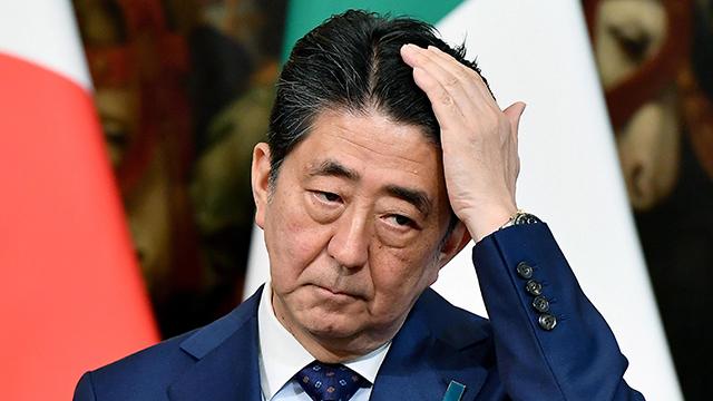 Abe Terus Kritik Keputusan Pemerintah Korsel untuk Akhiri GSOMIA
