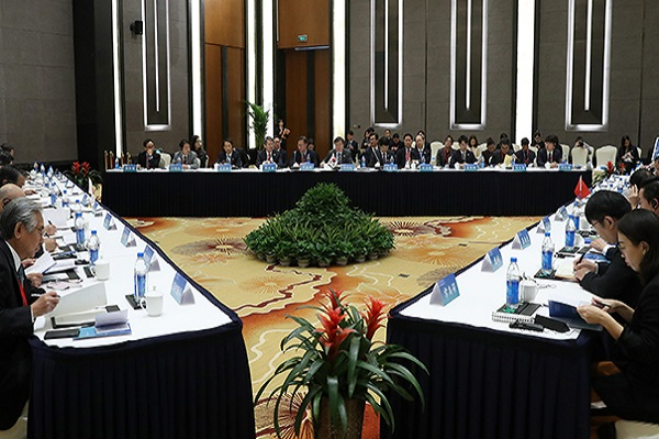 Culture, Tourism Ministers of S. Korea, Japan, China to Meet Next Week