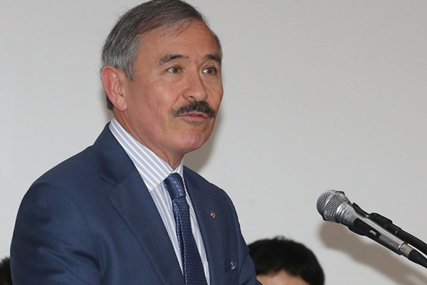 GSOMIA破棄 韓国政府、ハリス米大使呼び懸念表明の自制を要請