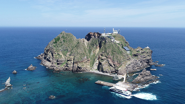Top Office: Dokdo Defense Exercise is Training to Defend Sovereign Territory