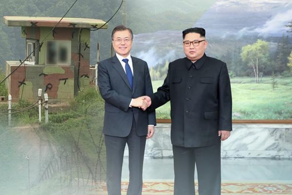 В ознаменование первой годовщины Пхеньянского саммита в ДМЗ пройдёт «Концерт мира»