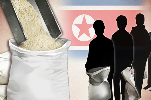 Нехватка продовольствия в КНДР сохранится даже через десять лет