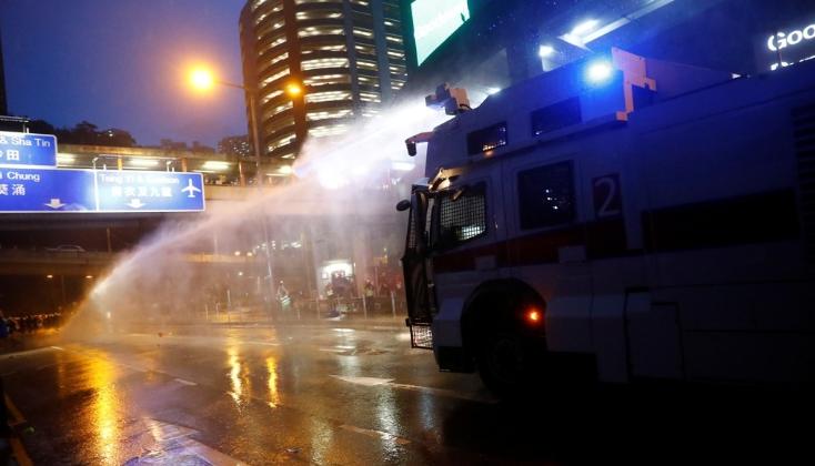 香港デモへの支持表明 韓国の大学で広がる
