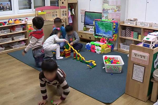 В РК временно закрываются детские сады