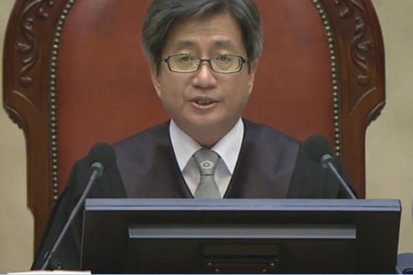 Верховный суд РК постановил пересмотреть дело вице-председателя компании Samsung Electronics Ли Чжэ Ёна