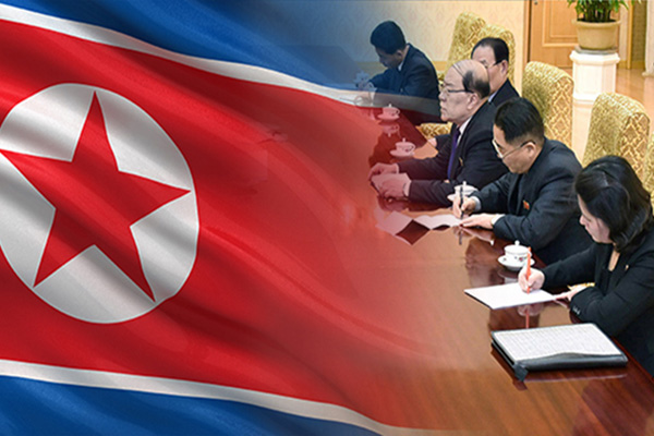 N. Korea's Rubber-Stamp Parliament to Hold Rare Second Session of Year