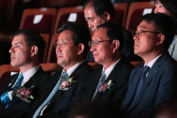 РК, КНР и Япония договорились развивать сотрудничество в области культуры