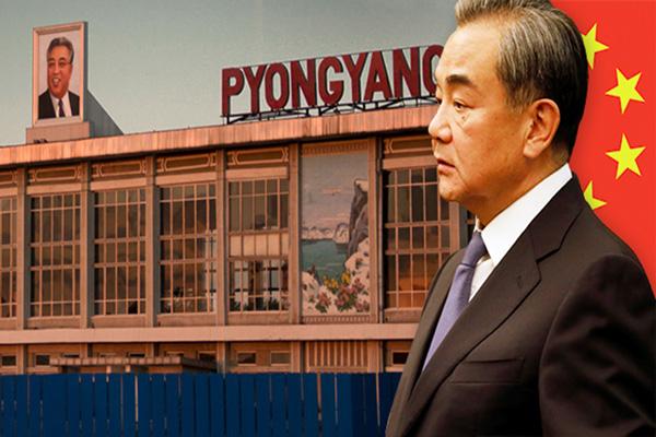 Министр иностранных дел КНР Ван И посетит Пхеньян