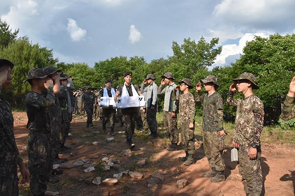 В РК завершён первый этап программы поисков останков солдат, погибших в период Корейской войны